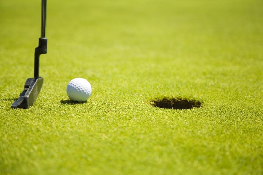 golfas teciui